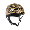 Lifer Helmet - TAN LEOPARD MATTE