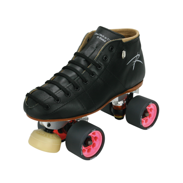 Riedell - Torch Skate Set