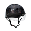 Lifer Helmet W/Visor