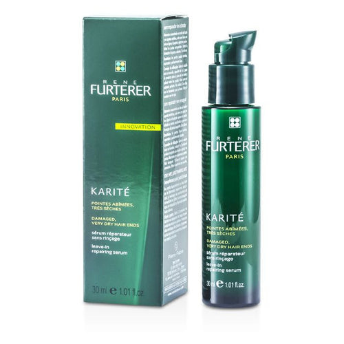 Karite Reparing Serum no rins, Demage,very dry hair