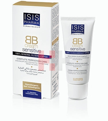 BB Cream Sensitive SPF 50+ (40ml)