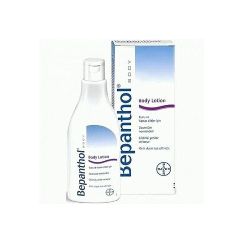Bephanthol Body Lotion (200ml)