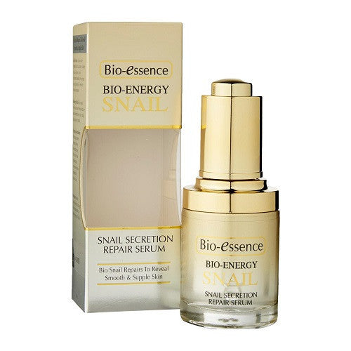 Bio-Energy Snail Snail Secretion Repair Serum