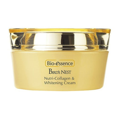 Birds Nest Nutri Collagen & Whitening Cream (50g)