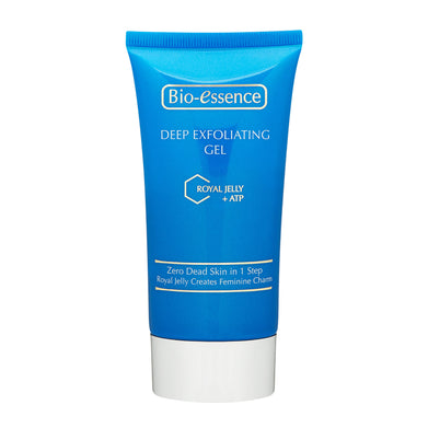 Deep Exfoliating Gel With Royal Jelly + ATP (60g)