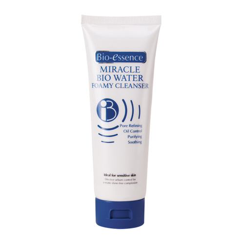 Essence Miracle Bio Water Foamy Cleanser (100g)