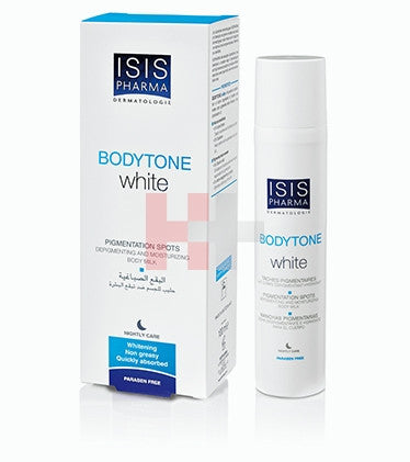 Bodytone White (100ml)