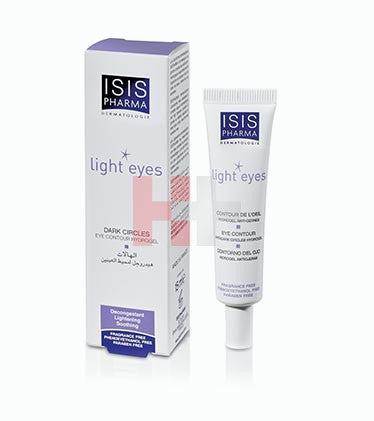 Light Eyes Hydrogel (15ml)