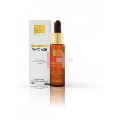 Nano Age Anti-Ageing Serum with Hyaluronic Acid 2% (28ml)