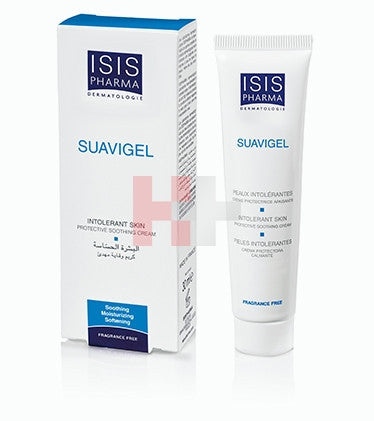 SUAVIGEL - Protective soothing cream (30ml)