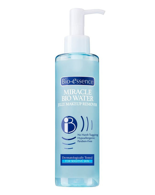 Miracle Bio Water Jelly Makeup Remover (200ml)