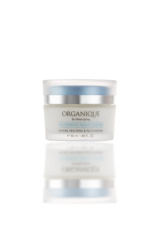Rehydrate Night Cream (50ml)