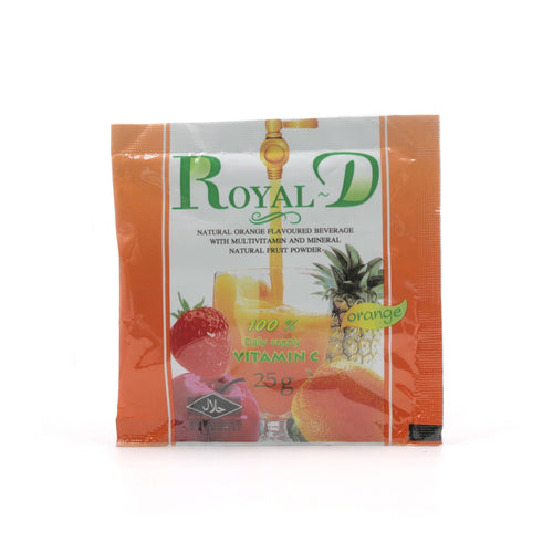 Royal-D Vitamine C
