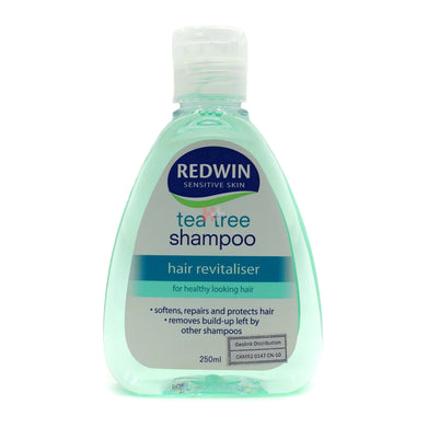 REDWIN - Tea Tree Shampoo