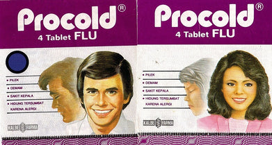 Procold Tablet