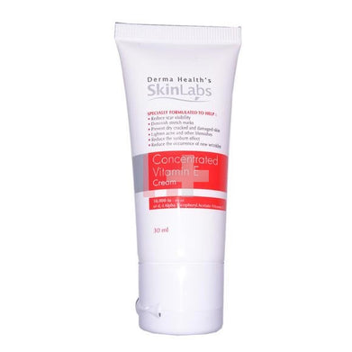 Skinlabs Concentrated Vitamin E Cream (30ml)