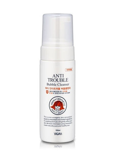 Anti-Trouble Bubble Cleanser (150ml)