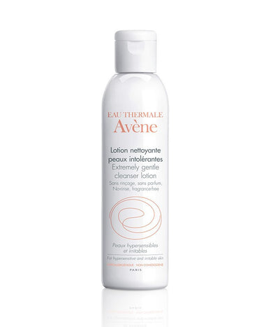 Extremely Gentle Cleansing Lotion