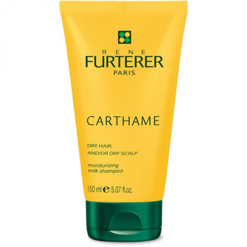 Cartham Moisturizing Milk Shampoo
