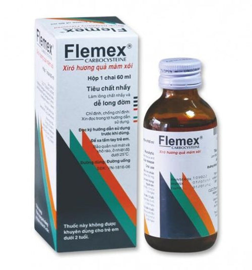 Flemex Syrup
