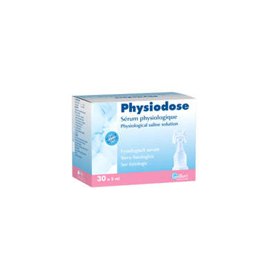 Physiodose 5ml 30vials