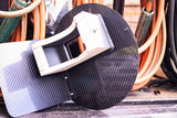 Empyre South welding hood