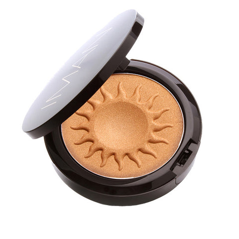 IMAN Cosmetics Sheer Finish Bronzing Powder (10g) - Melariche