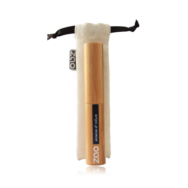 Zao Liquid Organic Eye Liner (6ml) - Melariche