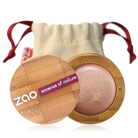 Zao Cream Eye Shadow (3g) - Melariche