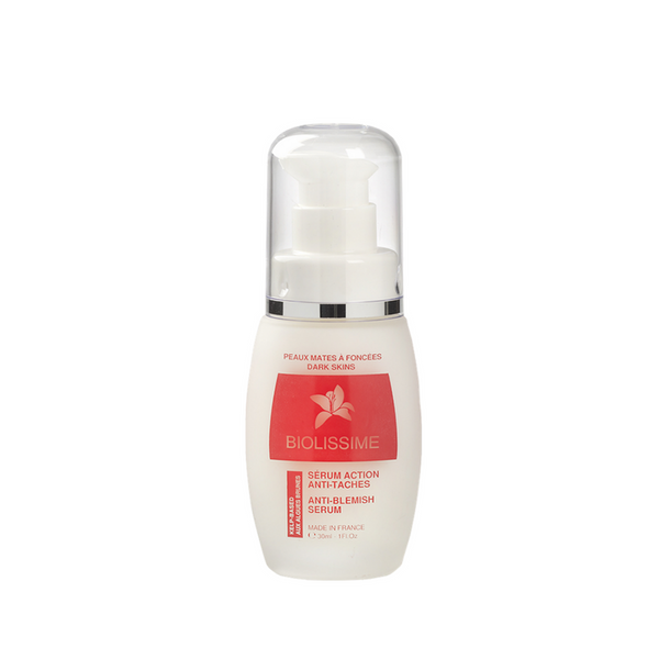 Biolissime Anti-Blemish Serum (30ml) - Melariche