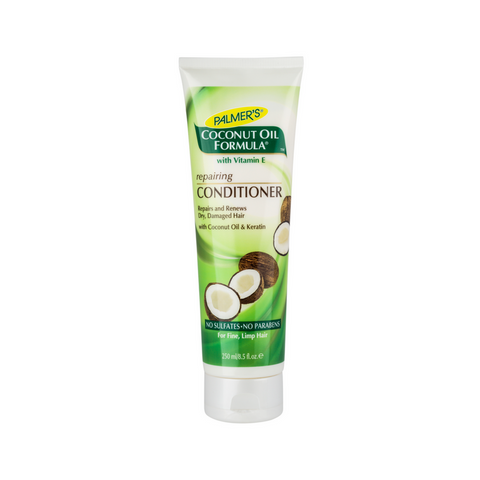 Palmer's Coconut Oil Formula Repairing Conditioner (250ml) - Melariche