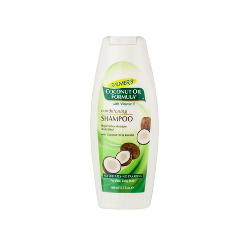 Palmer's Coconut Oil Formula Conditioning Shampoo (400ml) - Melariche