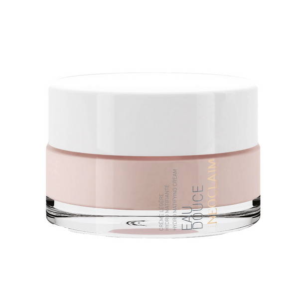 Neoclaim EAU DOUCE - Nutri-Mattifying Cream (50ml) - Melariche