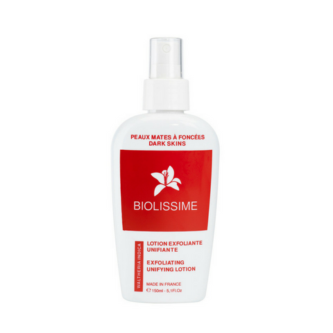 Biolissime Exfoliating and Unifying Toner (150ml) - Melariche