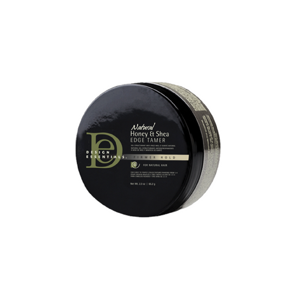 Design Essentials Honey & Shea Edge Tamer (65.2g) - Melariche