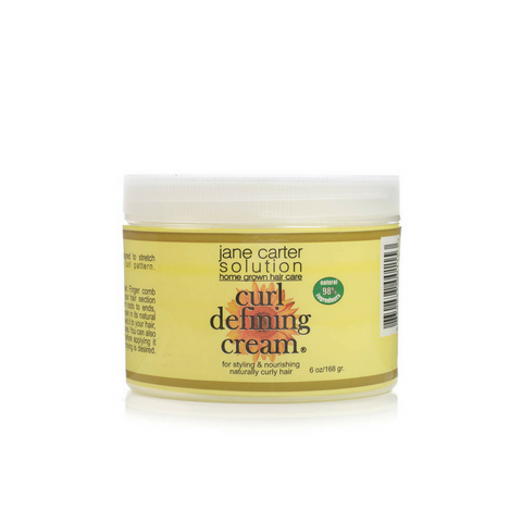 Jane Carter Curl Defining Cream (6oz) - Melariche