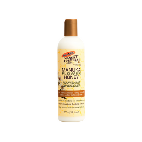 Palmer's Manuka Flower Honey Nourishing Conditioner (350ml) - Melariche