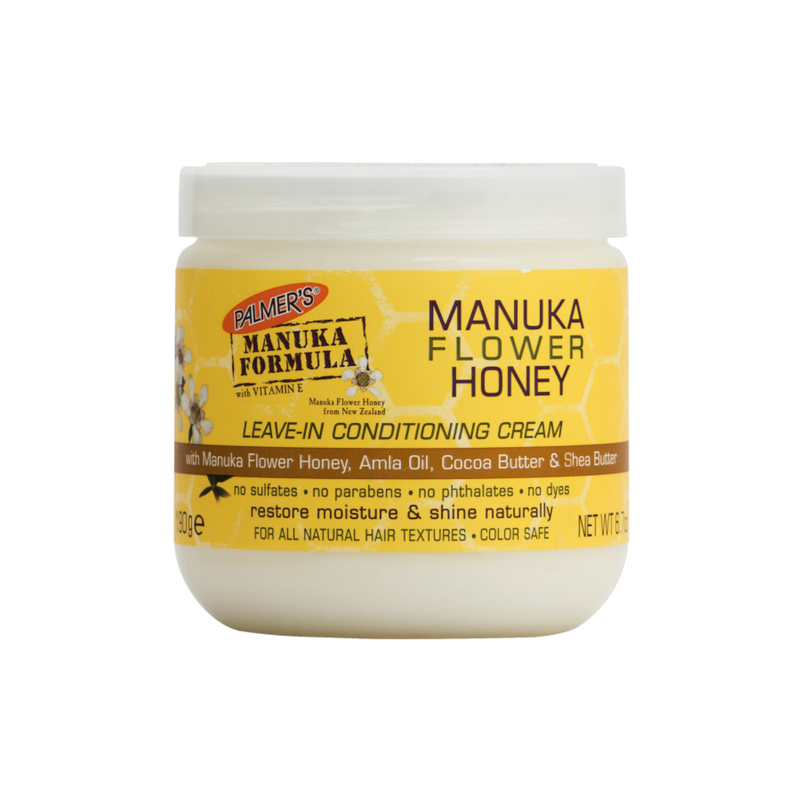 Palmer's Manuka Flower Honey Leave in Conditioning Cream (190ml) - Melariche