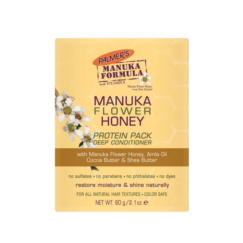 Palmer's Manuka Flower Honey Deep Conditioner Sachet (60g) - Melariche