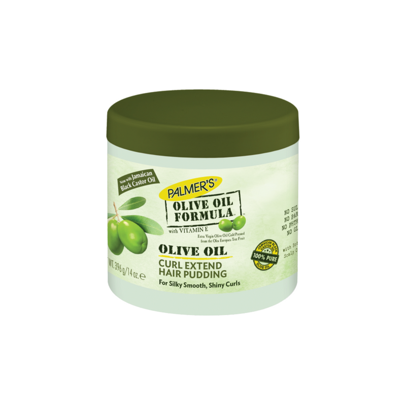 Palmer's Olive Oil Formula Curl Extend Hair Pudding (397g) - Melariche