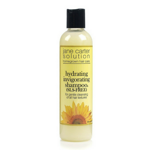 Jane Carter Hydrating Invigorating Shampoo (235ml) - Melariche