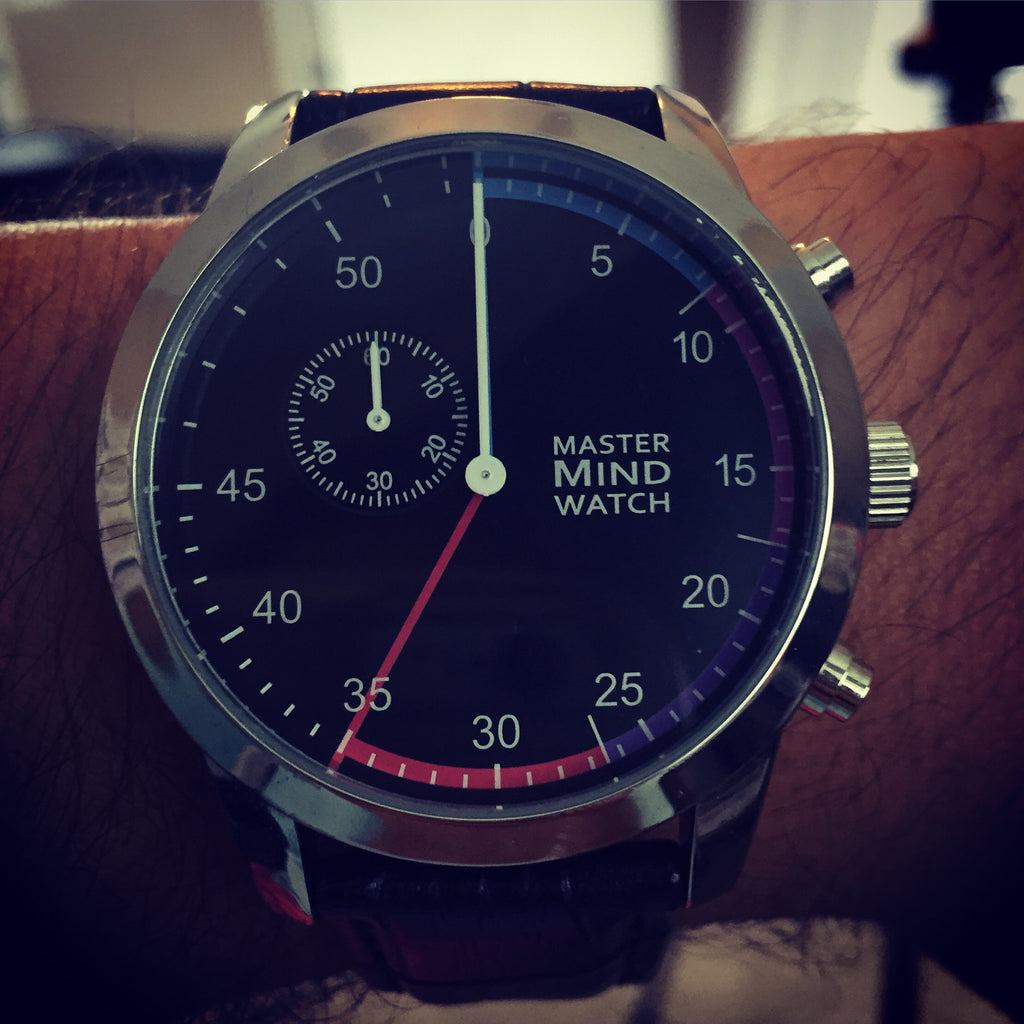 LSAT Mastermind Watch (IN STOCK)