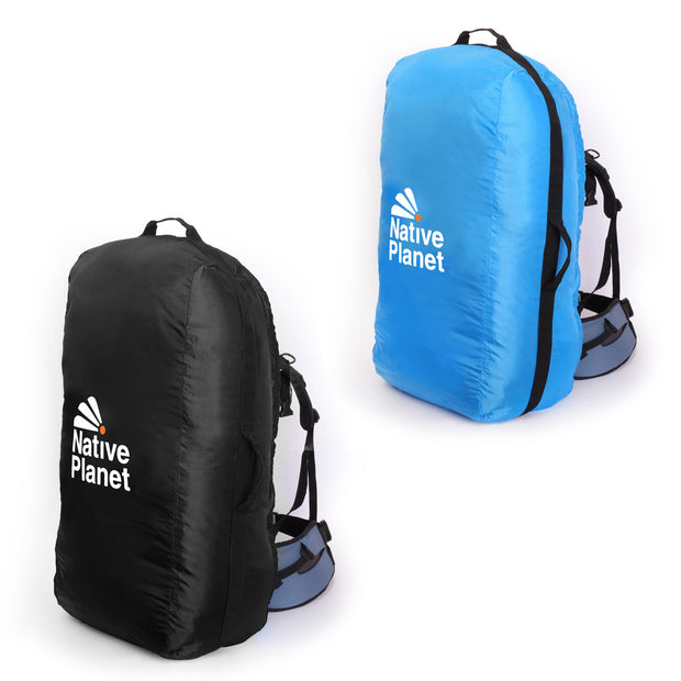 Multifunction Waterproof Backpack Wonder Cover