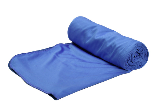 Trek Towel - Blue