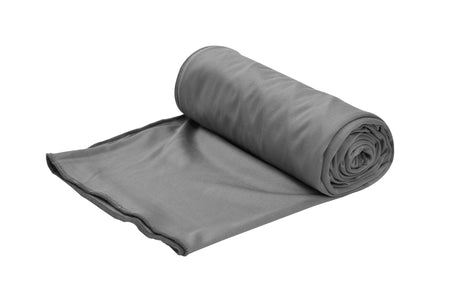 Trek Towel - Grey