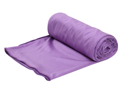 Trek Towel - Purple