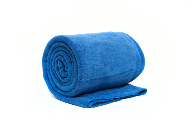Sport Towel - Blue
