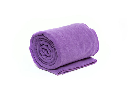 Sport Towel - Purple