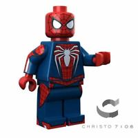 CHRISTO7108 - PREORDER - Custom Spidey