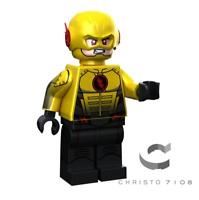CHRISTO7108 - PREORDER - CW Reverse Flash